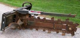 Where to find BOBCAT,  -TRENCHER ATTACHMENT 753 in Plymouth