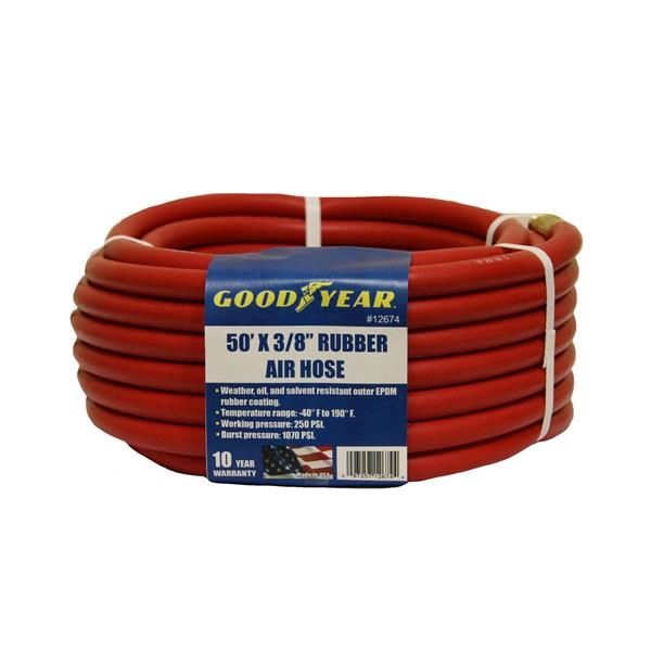 Where to find AIR HOSE, 3 8  X 50 in Plymouth