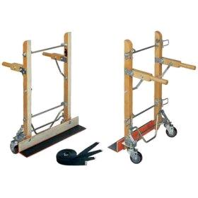 Where to find DOLLY,  PIANO LIFT 2 PC W STRAPS in Plymouth