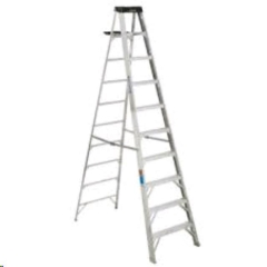 Where to rent LADDER,   STEP 10   ALUMINUM in Plymouth MN