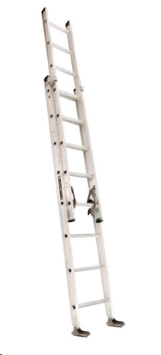 Ladder Extension 32 Foot Aluminum Rentals Plymouth Mn