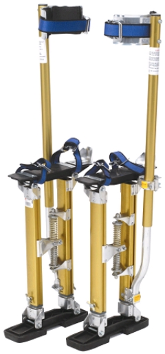 Where to rent SHEETROCK TAPING STILTS in Plymouth MN
