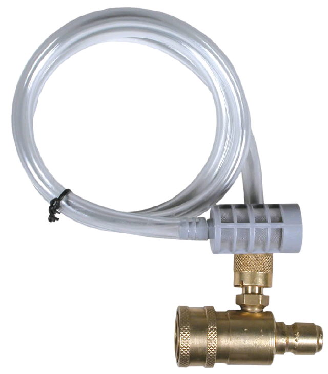 Where to find PRESSURE WASHER SOAP INJECTOR in Plymouth