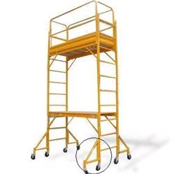Where to find SCAFFOLD d OUTRIGGER SET OF 4 BAKERS in Plymouth