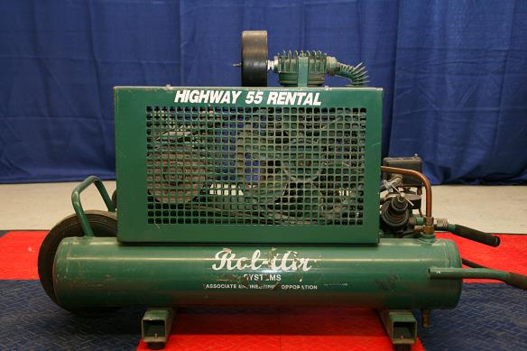 Where to find AIR COMPRESSOR    7  CFM ELECTRIC in Plymouth