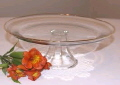Where to rent PEDESTAL CAKE PLATTER 10 in Plymouth MN