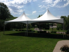 Where to rent CANOPY c 20x40 HIGH PEAK TENTNOLOGY in Plymouth MN
