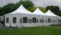 Where to rent CANOPY c 20x60 HIGH PEAK TENTNOLOGY in Plymouth MN