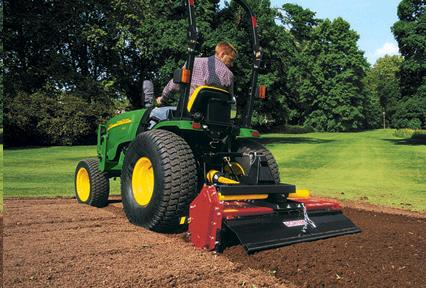 Where to find TRACTOR  JOHN DEERE 4 WHEEL DRIVE in Plymouth