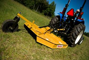Where to find TRACTOR,  JD  WEED MOWER ATTACHMENT in Plymouth
