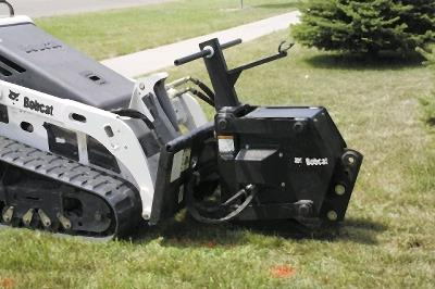 Where to find BOBCAT,  VIBRATORY PLOW MT55 ATTACHMENT in Plymouth