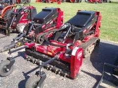 Where to rent DINGO  HARLEY RAKE ATTACHMENT in Plymouth MN