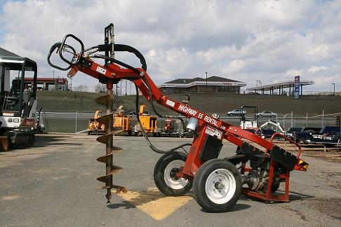 Where to find AUGER    TOWABLE HYDRAULIC in Plymouth