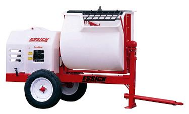 Where to find CONCRETE MIXER MORTAR  7 , GAS in Plymouth