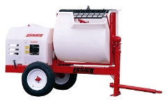 Where to rent CONCRETE MIXER MORTAR  7 , GAS in Plymouth MN