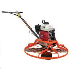 Rental store for CONCRETE POWER TROWEL 36  GAS in Plymouth MN