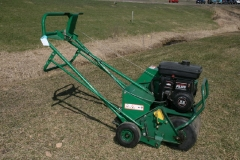 Where to rent AERATOR, GAS WALK BEHIND 28  WIDE in Plymouth MN