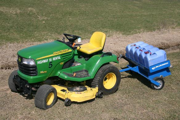 Where to find AERATOR, TOWABLE 45  WIDE in Plymouth