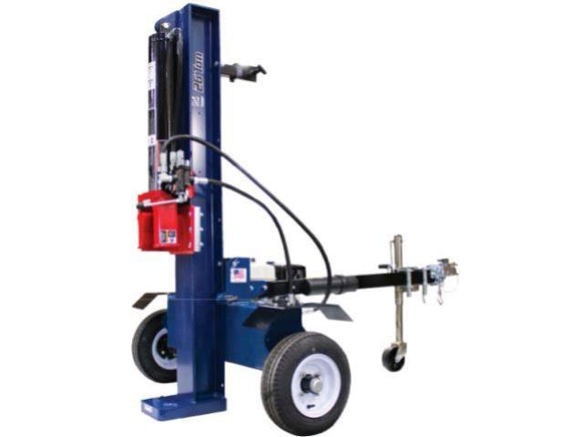 Where to find LOGSPLITTER, 24 TON VERTICAL in Plymouth