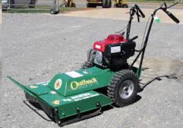 Where to find MOWER, WEED ROUGH TERRAIN in Plymouth