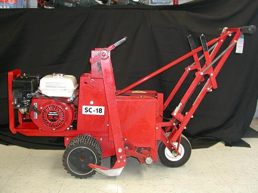 Sod Cutter Gas 18 Inch Rentals Plymouth Mn Where To Rent
