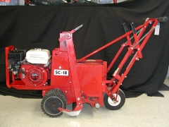 Where to rent SOD CUTTER, GAS 18 in Plymouth MN