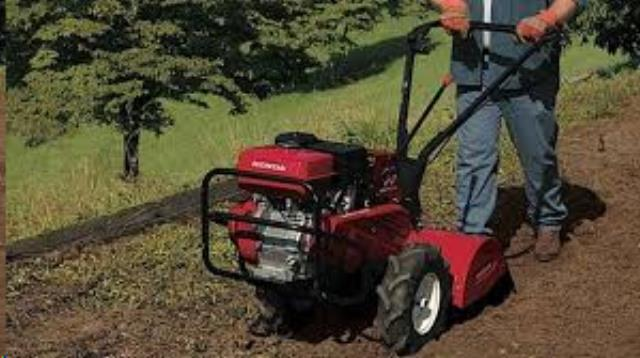 Where to find TILLER,   8 HP REAR TINE in Plymouth