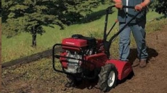 Where to rent TILLER,   8 HP REAR TINE in Plymouth MN