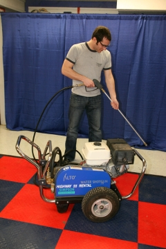 Where to rent PRESSURE WASHER   3500 PSI in Plymouth MN