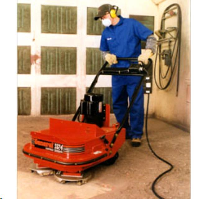 Where to find GRINDER CONCRETE, ELEC. DUAL DISC 2HP in Plymouth