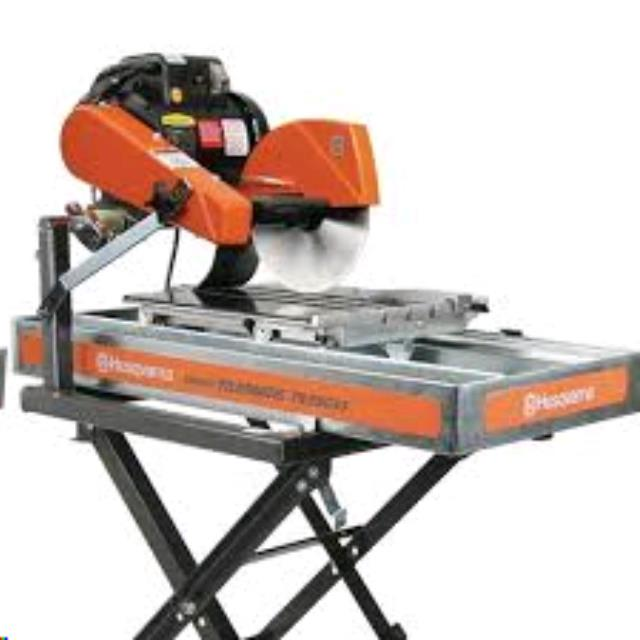 Where to find SAW,   TRAY SAW 20   WET CUT TILE in Plymouth
