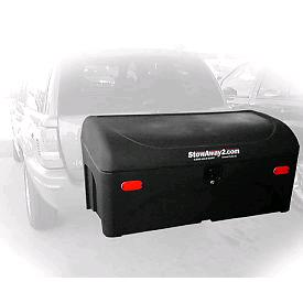 Where to find CARGO CARRIER, ENCLOSED HITCH MOUNTED in Plymouth