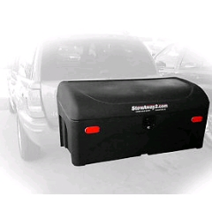 Where to rent CARGO CARRIER, ENCLOSED HITCH MOUNTED in Plymouth MN