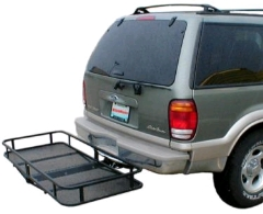 Rental store for CARGO CARRIER, OPEN HITCH MOUNTED in Plymouth MN