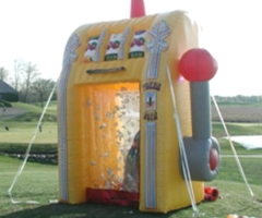 Where to rent Inflatable MONEY MACHINE in Plymouth MN