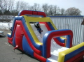 Where to rent Inflatable DRY SLIDE in Plymouth MN