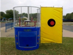 Where to rent DUNK TANK - BLUE in Plymouth MN