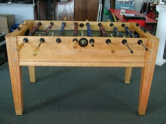 Where to rent FOOSBALL FULL TABLE in Plymouth MN