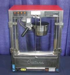 Where to rent POPCORN POPPER - LARGE in Plymouth MN