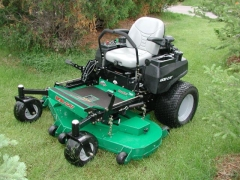 Used Equipment Sales MOWER,  BOB-CAT ZERO TURN 61  DECK in Plymouth MN