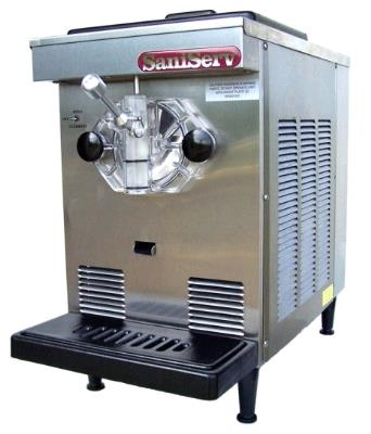 commercial soft serve machine rental