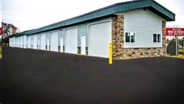 Where To Find Medina Mini Storage 10 X20 In Plymouth