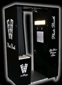 Where to find PHOTO BOOTH STANDARD PACKAGE in Plymouth