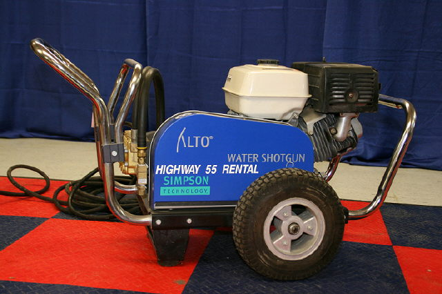 Pressure Washer 2700 Psi Rentals Plymouth Mn Where To