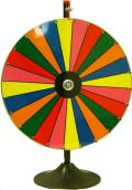 Where to rent PRIZE WHEEL - 36 in Plymouth MN