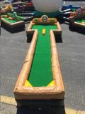 Where to rent Inflatable Golf Hole  1 Straight in Plymouth MN