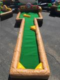 Where to rent Inflatables Golf Hole  2 Side Bank in Plymouth MN