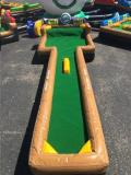 Where to rent Inflatable Golf Hole  3 Jumper in Plymouth MN