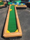 Where to rent Inflatable Golf Hole  4 Right Angle in Plymouth MN