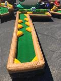 Where to rent Inflatable Golf Hole  5 Gator Teeth in Plymouth MN